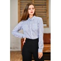 女士衬衫D1004#