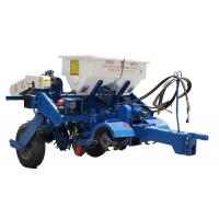2BMZF-2 免耕施肥播种机