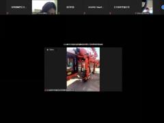 """2021.3.30""""中国吉林·蒙古国际商品网上交易博览会""""中蒙企业线上对接会"""
