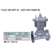 直通式隔膜阀500型(气动、电动)
