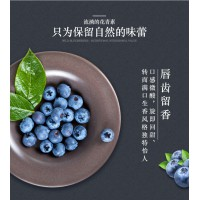 通化万通森谷优蓝蓝莓 干红野生果酒自酿正品长白山女士红酒