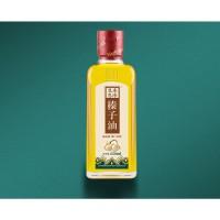 禾洛生息榛子油250毫升纯物理压榨没有任何添加剂