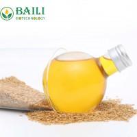 亚麻籽油(Flaxseed oil)