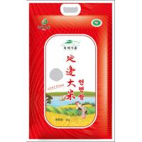 吉林和龙延边大米(清湖河香)5kg(真空)