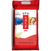 吉林和龙延边大米(清湖河香)10kg