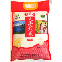 吉林和龙延边大米(清湖河香)2.5kg