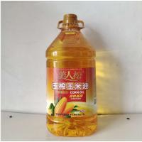 吉林延边压榨玉米油5L