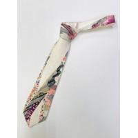 手工制作时尚领带