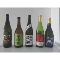 供应日本清酒 欢迎与我们联系!