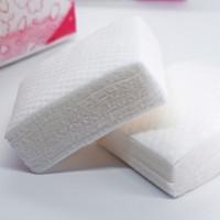 天然化妆棉(Natural Puff)