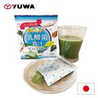 乳酸菌青汁(含有双歧杆菌)20包