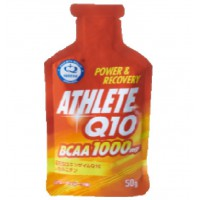 AthleteQ10BCAA果凍商品